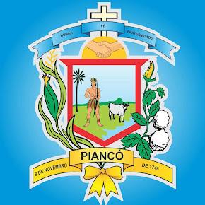 BRASÃO DE PIANCÓ