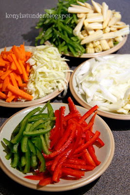 veggies-to-stir-fry