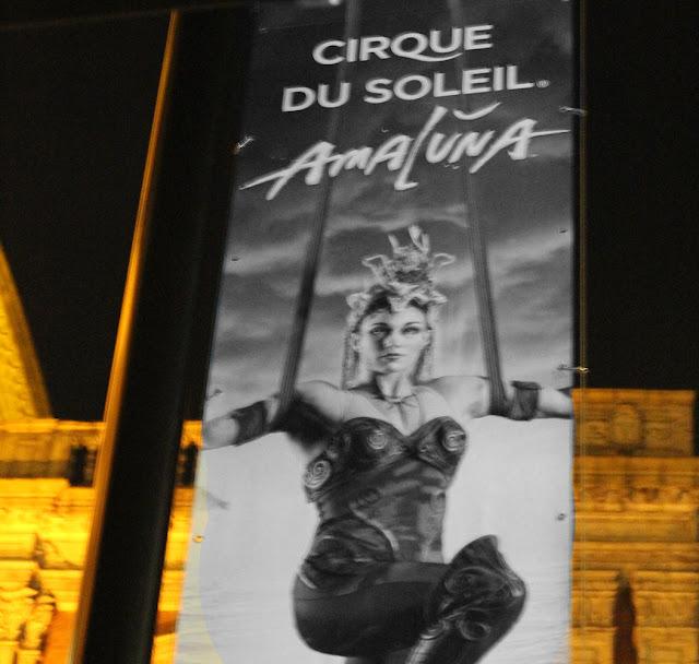 Visit Cirque du Soleil