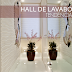 Hall de banheiros/lavabos - veja dicas e ambientes lindos com essa tendência!