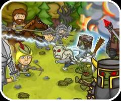 Game thánh chiến Zombie
