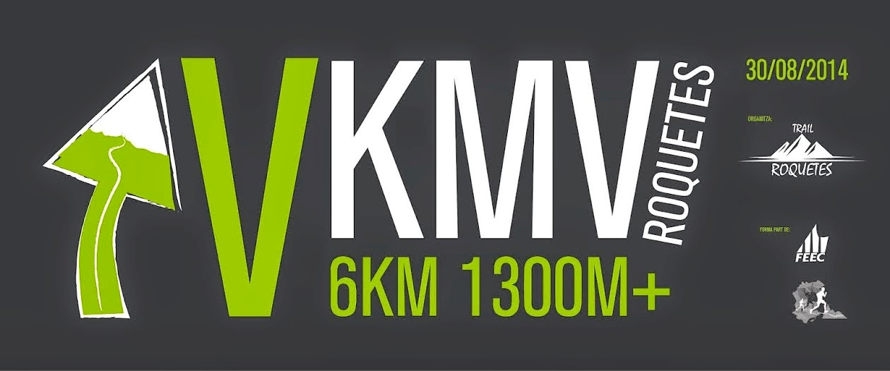 Ves a la pàgina del KMV2014