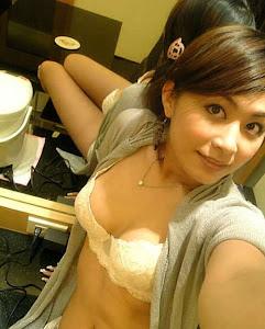 Singaporean Girlfriend 13