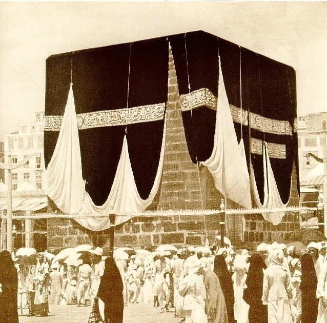 GreenNotes: Ka'bah, Misteri Yang Menjadi Sejarah