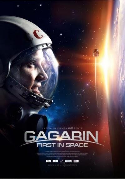 Gagarin: O Primeiro no Espaço  BRRip AVI + RMVB Legendado