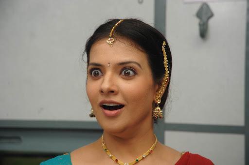 Naach movie actress