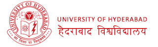 www.uohyd.ac.in - Hyderabad University Entrance Exam Hall Ticket 2012 Download