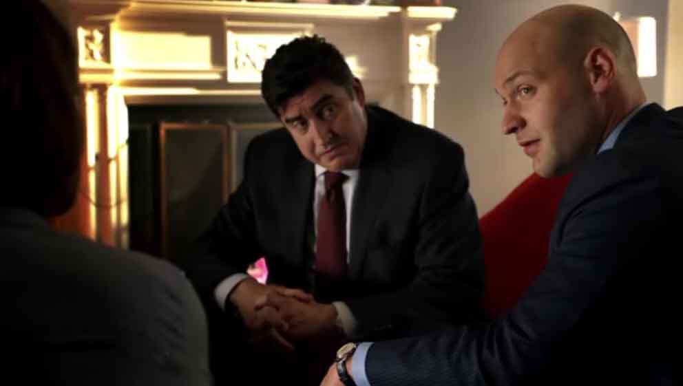 """... Law And Order: Law & Order LA """"Benedict Canyon"""" Recap & Review"""