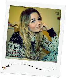 Hannah / 25 / UK