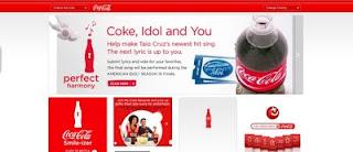 Идол Кока-колы