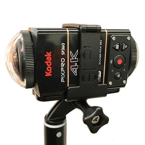 Mode emploi kodak pixpro x52
