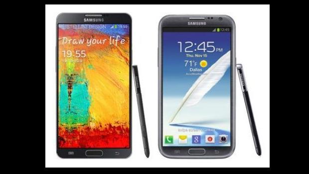 Galaxy Note 3 Dijual Dengan Rp9,8 Juta