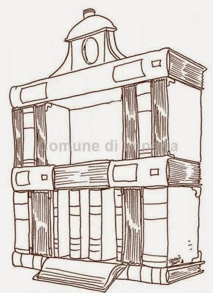 Biblioteca Civica L. Lagorio