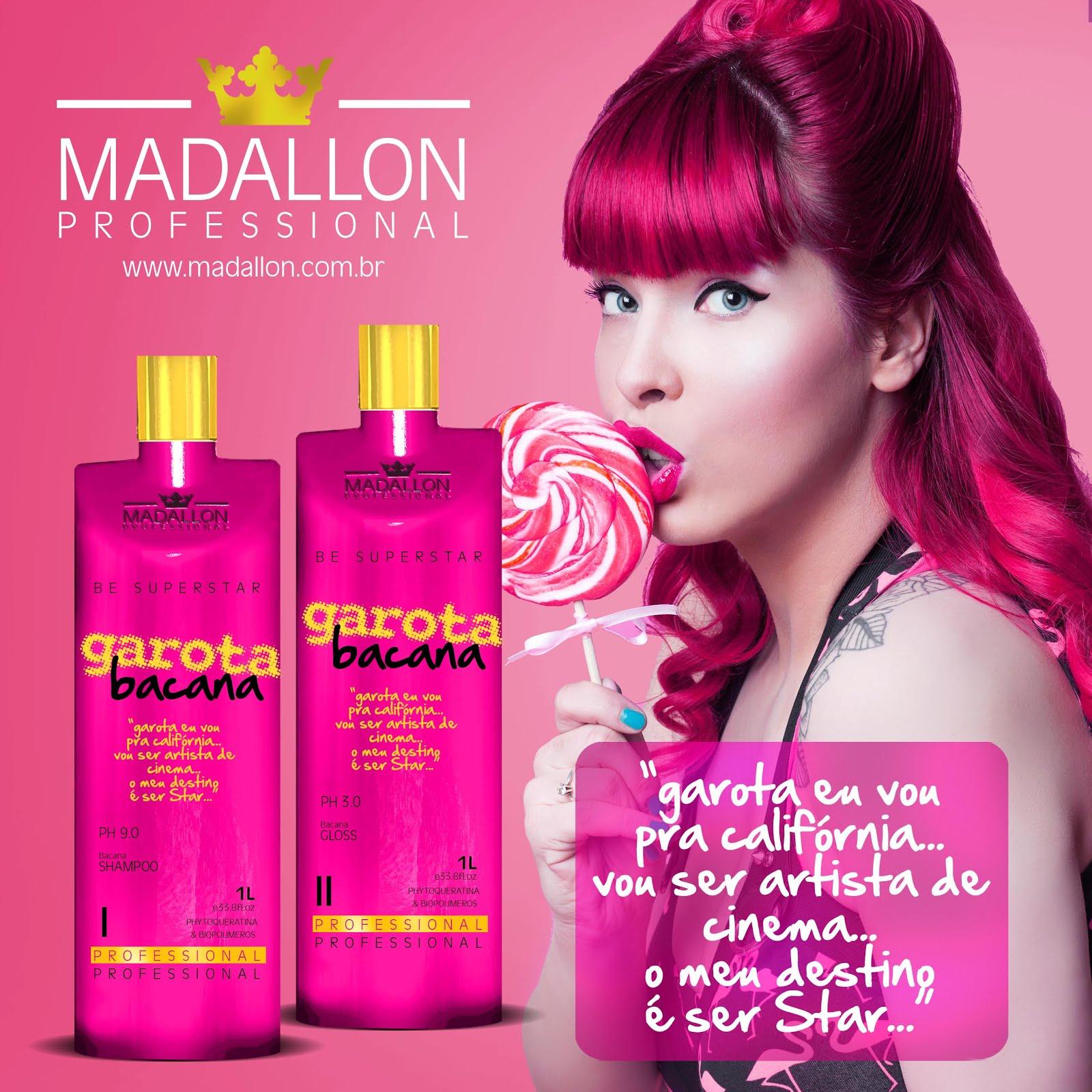 Madallon