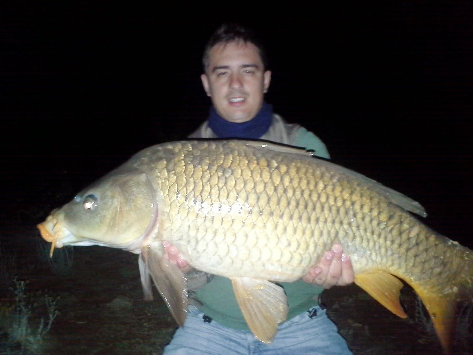 La pesca en 90гр.