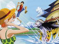 Bộ sưu tập hình One Piece