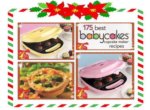Premade pie makercampfire pie cupcake maker holidays