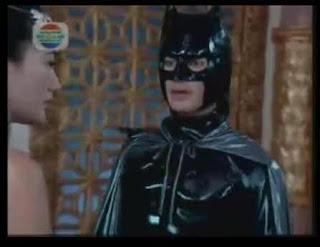 Batman Tutur Tinular versi 2012 (Versi Gado-gado)