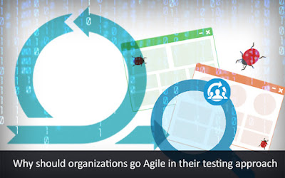 Why Should Organizations Go Agile in Their Testing Approach