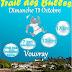 Trail des Bulles : Les résultats