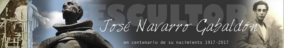 JOSÉ NAVARRO GABALDÓN