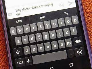 Aprenda a desabilitar o corretor automático no Android