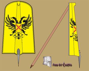 Armamento del Legado de Aenor (lectura voluntaria)  Paves1