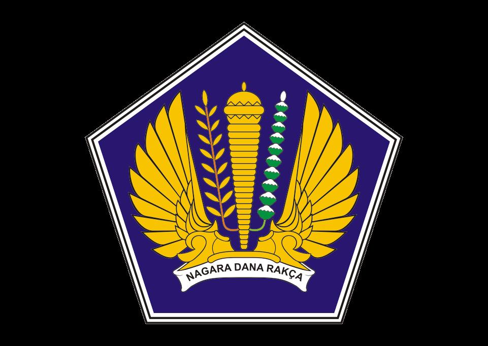 Download Logo Kementerian Keuangan RI Vector