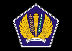 Kementerian Keuangan RI Logo Vector download free