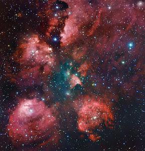 NGC 6334