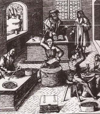 Meridional tema 8 la industria - El taller de lo antiguo ...