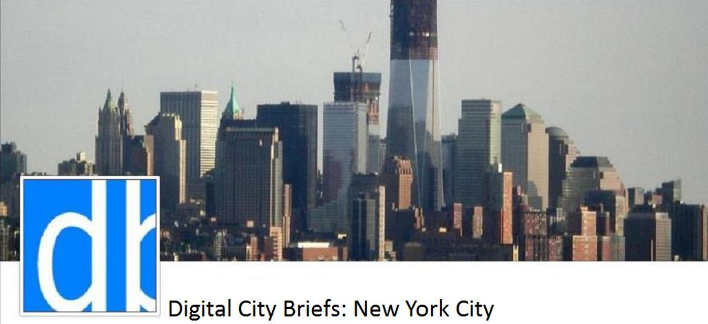 Digital City Briefs - New York City