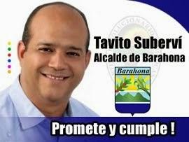EL ALCALDE DE BARAHONA