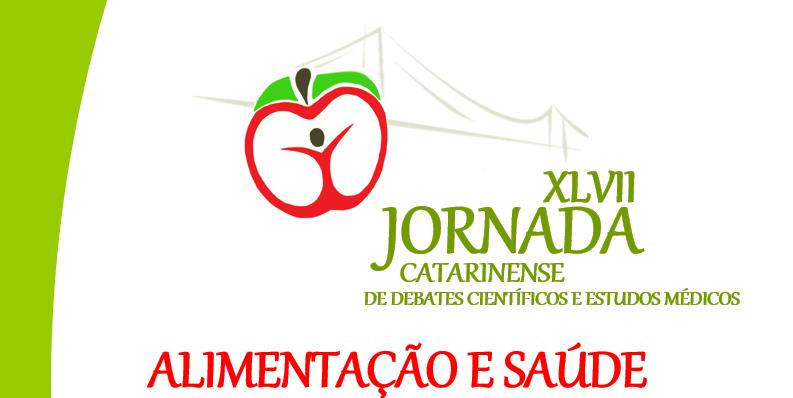 47ª Jornada Catarinense de Debates Científicos e Estudos Médicos