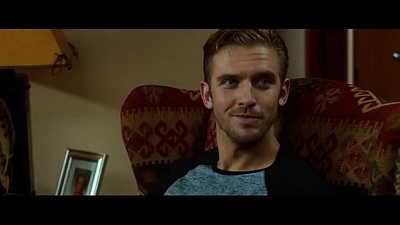 The Guest (Movie) - UK Trailer - Song / Music