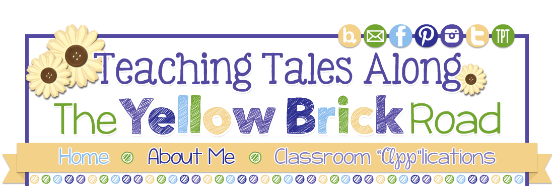 Teaching Tales Along the Yellow Brick Road