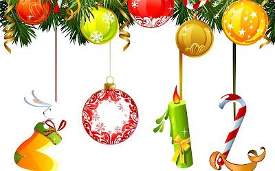 Hinh nen Noel 2012 dep cho may tinh