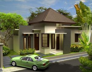 Desian Rumah Minimalis