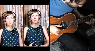 ANGRY BIRDS theme!!! covered by Pomplamoose