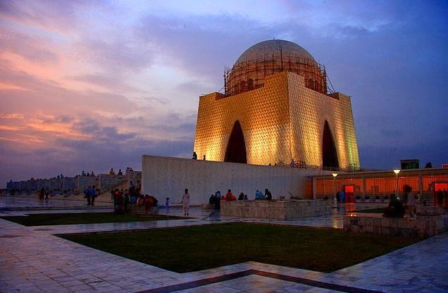 Jinnah Tomb