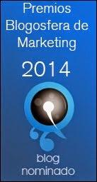 Blog nominado en 2014