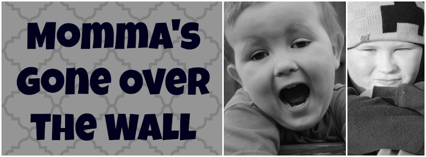Momma's Gone Over the Wall