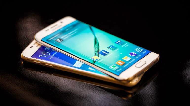 Come formattare il Samsung Galaxy S6