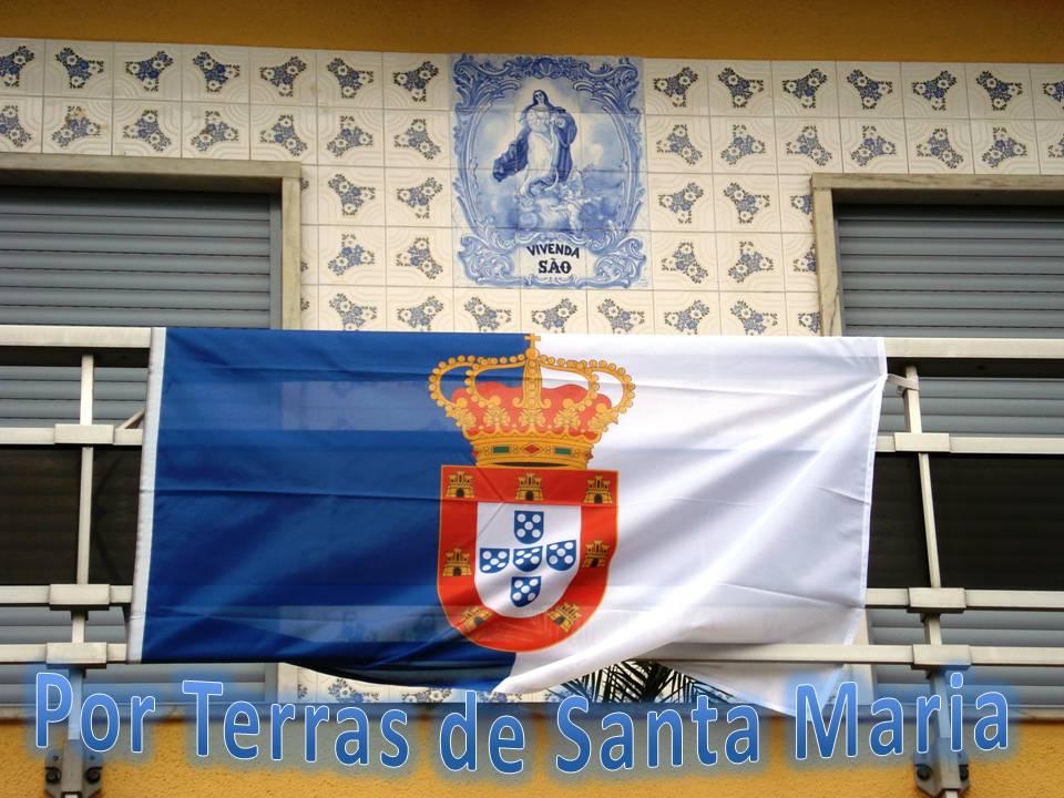 Por Terras de Santa Maria