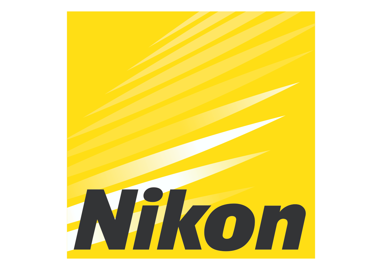 Download Logo Nikon Vector