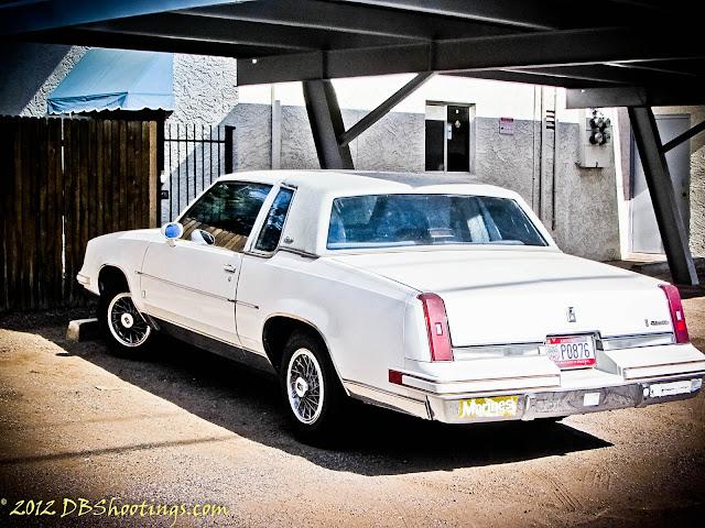 1985 Oldsmobile Cutlass Supreme