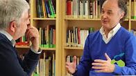 FUHEM Conversaciones con José Antonio Luengo sobre el acoso entre iguales