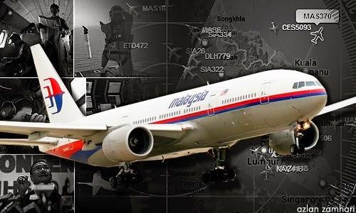 #MH370 : Pembangkang Tahu Rahsia Yang Kerajaan Sorok?!