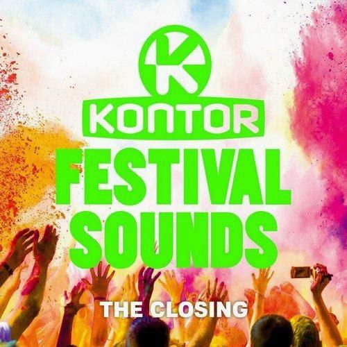 Kontor Festival Sounds - The Closing
