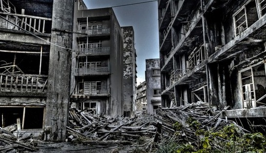 5 Kota Mati Ini Bakal Meremangkan Tengkuk Anda